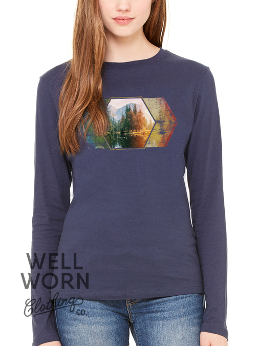 WWCC Kate Rentz Yosemite