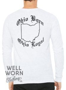 WWCC Ohio Born Ohio Loyal