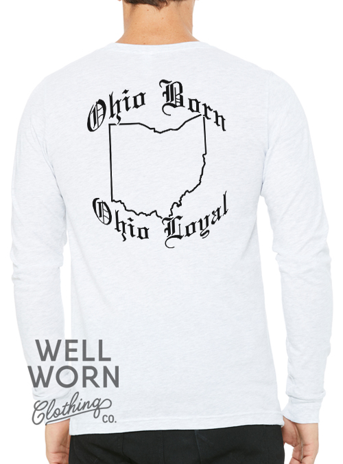 WWCC Ohio Born Ohio Loyal