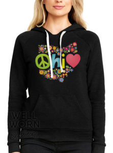 WWCC Peace, Love & Ohio