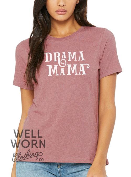 WWCC VYT Drama Mama
