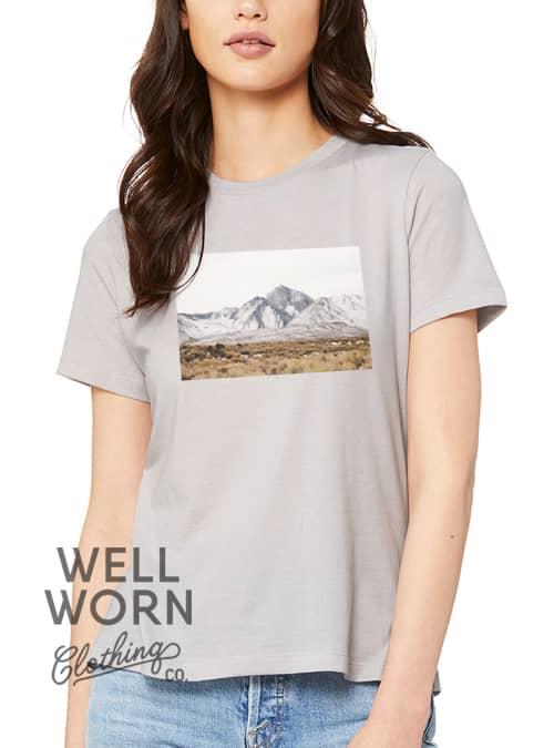 Kate Rentz Sierra Range