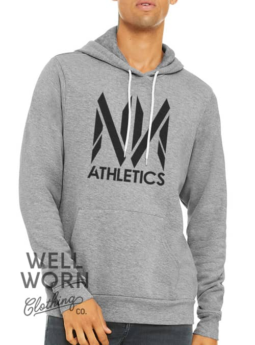 No Name Athletics Hoodie