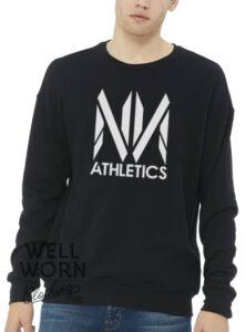 No Name Athletics Sweatshirt