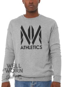 No Name Athletics Sweatshirt