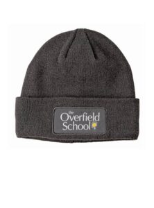 Overfield School Beanie