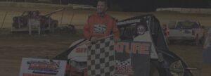 Luke Hall Racing