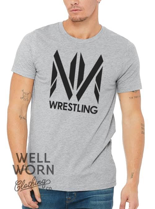 No Name Athletics Wrestling | Well Worn Clothing Co.
