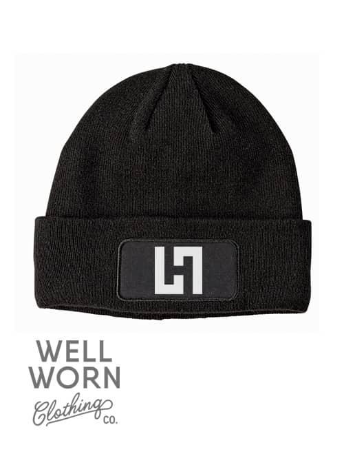 Luke Hall Racing | Well Worn Clothing Co.