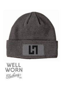 Luke Hall Racing   Well Worn Clothing Co.
