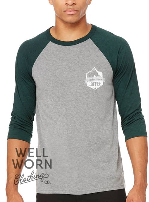 Glacier View Coffee   Well Worn Clothing Co.