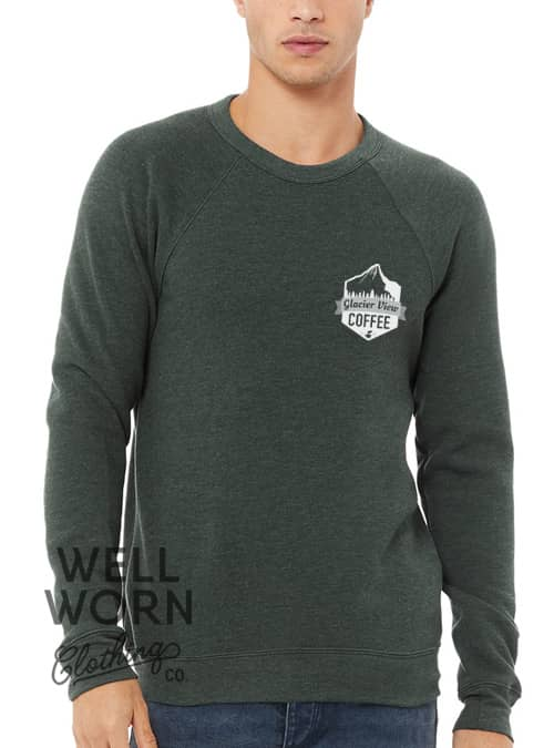 Glacier View Coffee | Well Worn Clothing Co.